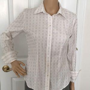Classic Ann Taylor dress shirt